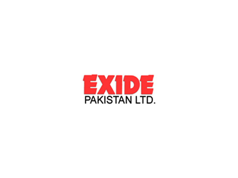 Exide Pakistan Ltd