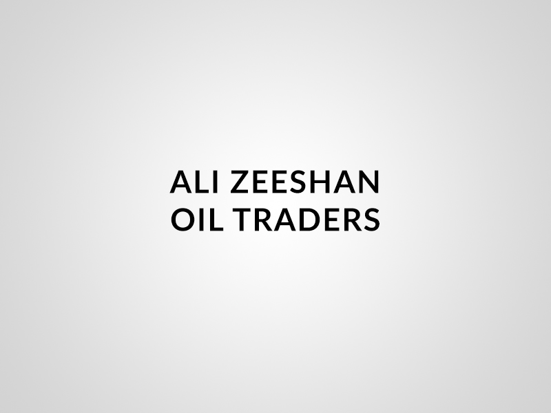 Ali Zeeshan Oil Traders