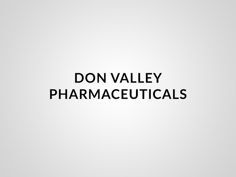 Don Valley Pharmaceuticals