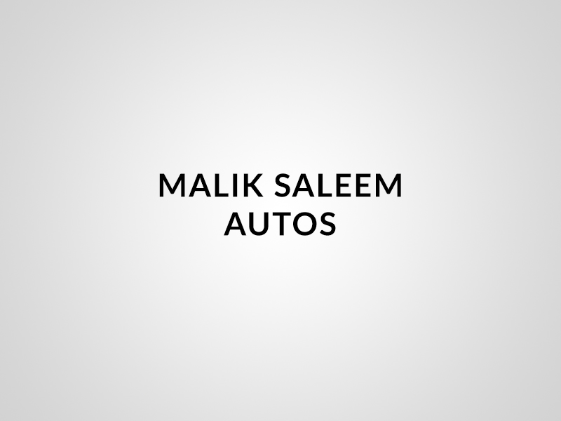 Malik Saleem Autos