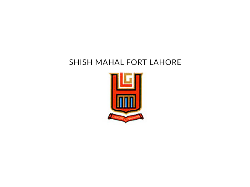 Shish Mahal Fort Lahore